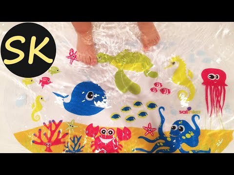 Top 5: Best Bathtub Mat for Baby 2019