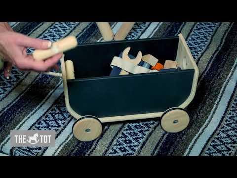 PlanToys Wagon