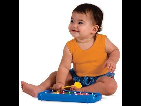Review: Hohner Kids Toddler Music Band