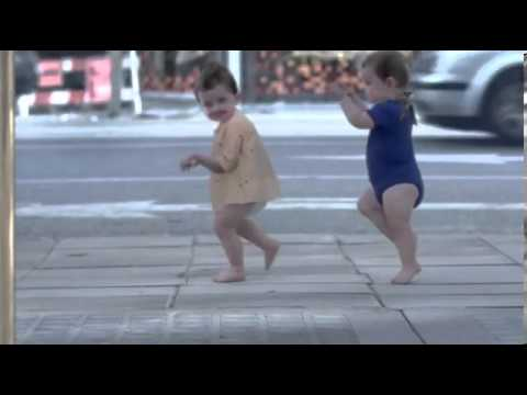 Evian advert Break-dancing tots set to become most watched campaign with over 29m views.