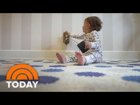 Essentials For Baby Proofing Your Home | TODAY