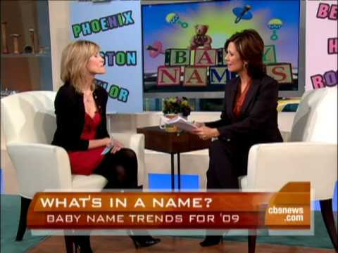 The Truth About some people so against unusual baby names